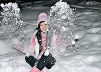 Những hình ảnh mùa đông nước Nga - phần 11