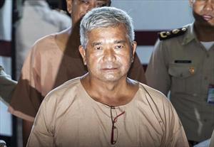 Vụ buôn người lớn nhất lịch sử: Ông trùm là tướng quân đội Thái
