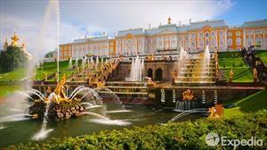 Video: Những thước phim giới thiệu du lịch St. Petersburg tuyệt đẹp (có phụ đề tiếng Việt)
