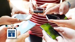 Người Việt đứng top đầu về thời gian lên mạng
