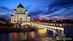 Video: Những thước phim giới thiệu du lịch Moscow tuyệt đẹp (có phụ đề tiếng Việt)