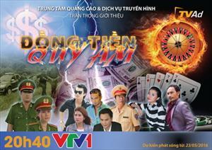 Phim: Đồng tiền quỷ ám - tập 23