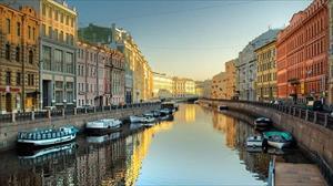 10 thành phố đẹp nhất ở Nga
