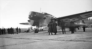 Tìm thấy máy bay Nga mất tích bí ẩn cách đây 80 năm