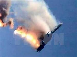 Hậu quả từ vụ Thổ Nhĩ Kỳ bắn hạ máy bay chiến đấu của Nga