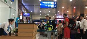 Bay không hành lý ký gửi, giá hấp dẫn trên Vietnam Airlines