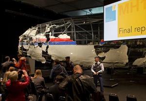 Nga đòi Mỹ công bố dữ liệu vệ tinh vụ bắn hạ MH-17