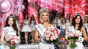 Video: Đêm chung kết Hoa hậu Nga 2017