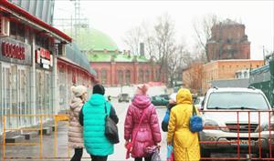 Thông báo của BQT chợ КОМСОМОЛ về việc không thu thuế đến hết tháng 1.2018