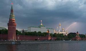 Moskva cảnh báo bão
