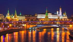Video: Sự chuyển động của thành phố Moskva