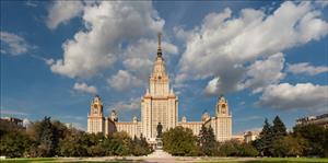 Giáo dục ĐH Nga: Rộng cửa cho sinh viên quốc tế, khó cho nhà khoa học nước ngoài
