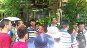 Thêm 66 người Trung Quốc hoạt động trái phép bị đề nghị trục xuất về nước