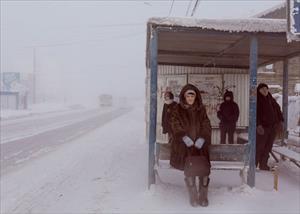 Mùa đông lạ kỳ ở thành phố lạnh nhất thế giới