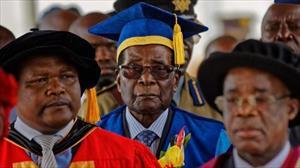 Nóng: Tổng thống Zimbabwe xuất hiện công khai, sắp bị luận tội