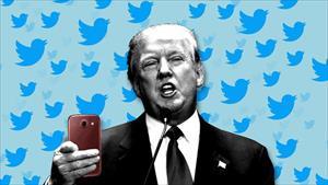 Nga là quốc gia được Tổng thống Trump nhắc đến nhiều nhất trên Twitter