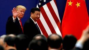 """Trung Quốc xác nhận tiếp tục điện đàm với Mỹ """"mang tính xây dựng"""""""