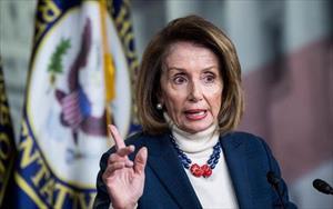 Hạ viện Mỹ bác đề xuất luận tội TT Trump với kết quả áp đảo