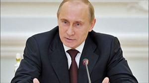 Tổng thống Putin: Mỹ đang làm tổn hại trật tự thế giới