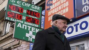 S&P giữ nguyên xếp hạng tín dụng của Nga