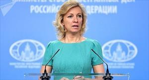 Nga chuyển website của đại sứ quán, lãnh sự quán về máy chủ trong nước