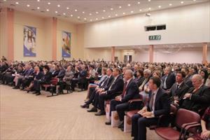 Khai mạc Diễn đàn kinh tế thanh niên Á-Âu 2019 tại Liên bang Nga