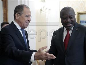Nga sẽ tiếp tục nỗ lực đưa Hiệp ước Cấm thử hạt nhân toàn diện vào thực hiện