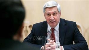 Duma Quốc gia Nga ủng hộ tăng cường quan hệ đối tác chiến lược toàn diện với Việt Nam