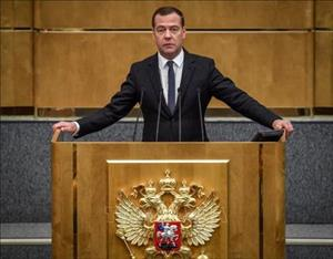 Nga phản đòn cực mạnh, Ukraine lấy gì để đỡ?