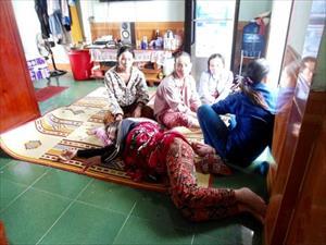 4 lao động người Việt tử vong tại Nga vì ngạt khí gas