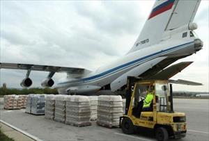 Nga lại viện trợ Venezuela: Ai đang là ngáo ộp?