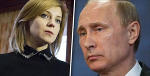 Nga sẽ có nữ Tổng thống đầu tiên?