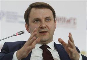 Nga hạ bệ đồng USD trong giao dịch với EU