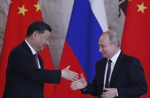 Bước đi táo bạo của Nga phá thế đồng USD