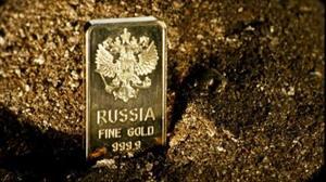 Kỷ lục mới dự trữ vàng, ngoại hối của Nga