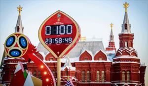 Chủ nhà Nga phạt hàng trăm khách sạn vì tăng giá phòng trước World Cup 2018