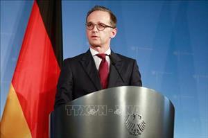 Đức hối thúc Nga và Mỹ gia hạn START
