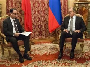 Nga tuyên bố giúp Philippines chống khủng bố