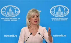 """Bộ Ngoại giao Nga nói gì về việc Mỹ coi Nga là """"quốc gia tài trợ khủng bố""""?"""