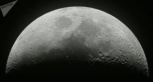 Người Nga nghĩ cách biến đất Mặt trăng thành...