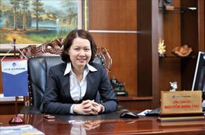 Cựu TGĐ OceanBank Nguyễn Minh Thu vừa bị bắt là ai?
