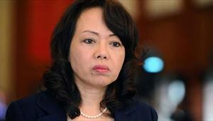 Bộ trưởng Bộ Y tế phải chịu trách nhiệm về hàng loạt sai phạm