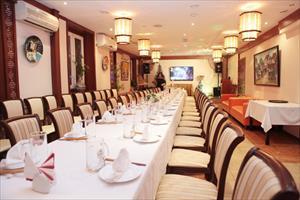 Nhà hàng Sông Lam tại Moscow - Liên hệ +7(915) 300 44 33