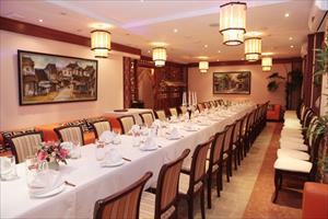 Nhà hàng Sông Lam tại Mátxcơva
