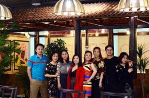 Nhà hàng Xích Lô, địa điểm lý tưởng cho những người yêu thích ẩm thực Việt tại Nga