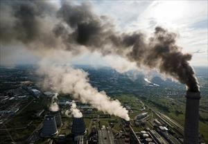 Nga tìm ra nhiên liệu thân thiện với môi trường từ rác thải