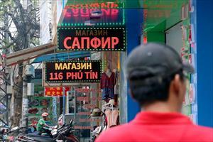 Làn sóng di dân nối gót khách Nga tới Nha Trang lập nghiệp
