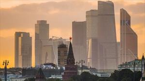 Moskva: Thời tiết ngày cuối tuần ấm áp, có mây, nhiệt độ từ 22-27 độ C