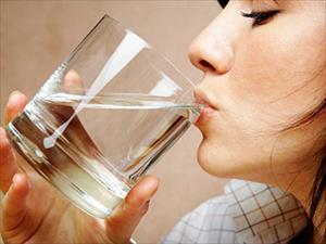 Những thời điểm vàng uống nước có lợi cho sức khỏe