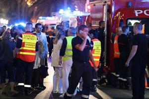 Phút hoảng hốt của sinh viên Việt trong vụ tấn công ở Pháp